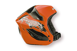 Carrera Racing Helm Typhoon, Gr. 62