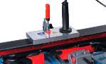 Belag-Reparatur Stanzen Set Ski/Board