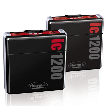 Therm-ic SmartPack Ic 1200,  ( EU / US )