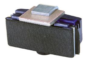 Tuning Feile Set, Kantenschärfer 90° bis 84°