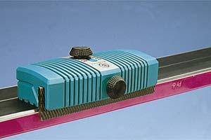 FK-Skikantenschärfer Variable incl. Feile 100x25mm