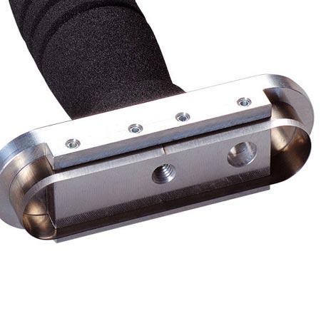 Ersatzmesser oval geschlossen 100 x 27mm