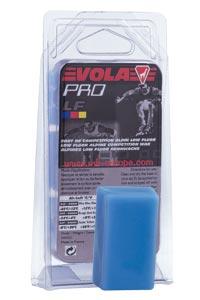 Vola Pro Low Fluorwachs blau, 3x30g