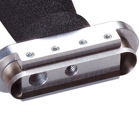 Ersatzmesser oval klein geschlossen 70 x 15mm