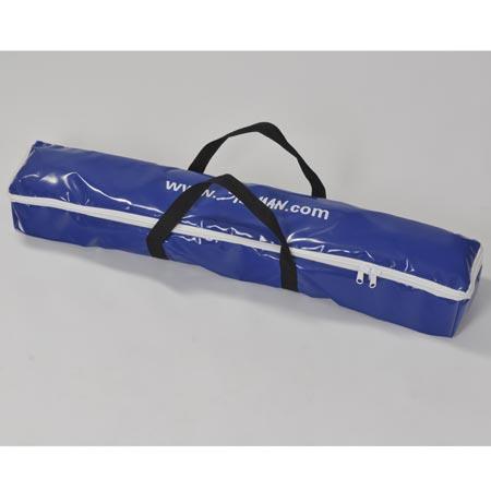 Tasche für Service Mobil Bank, LxBxH 140x20x13cm