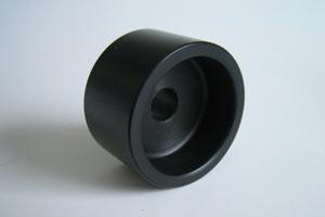 Kunststoffrolle / Anlagerolle