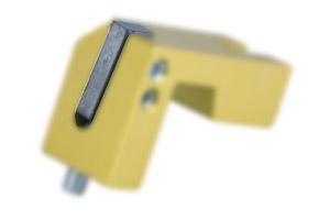 Abziehmesser klein für Vario Multi, 4,2x8,2x20mm
