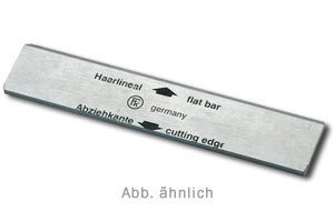 Haarlineal VA 320 x 30 mm