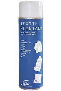 Textilreiniger 500ml, High Tech Reiniger