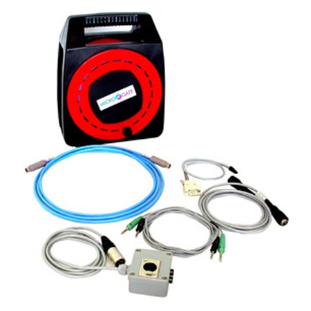 MicroGate Kit zur Datenübertragung in PC für REI2