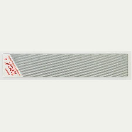 Ski-Feile 120 mm spezial, HC, Hieb 13