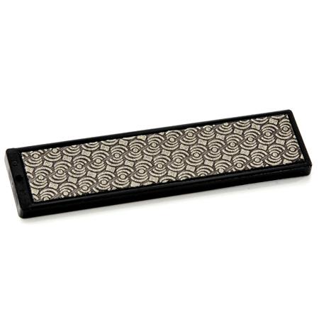 Diamantfeile Moonflex Korn 100, schwarz