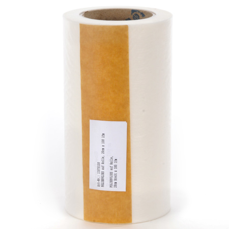 Poliervlies 20cm/100lfm