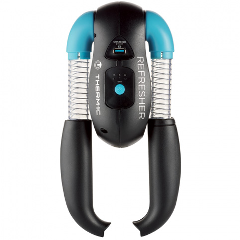 Therm Ic Refresher, 230 Volt 50 HZ, 35 Watt, UV-Licht