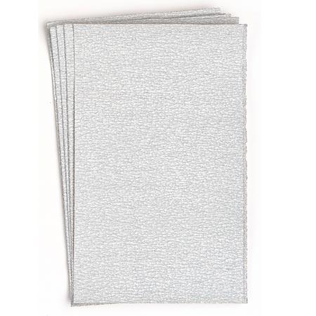 Silikon-Schleifpapier Bogen Korn 320, 5 Bogen 23 x 28cm